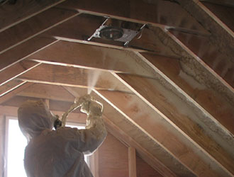 attic insulation benefits for Oklahoma homes