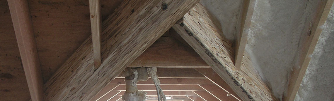 attic insulation in Oklahoma